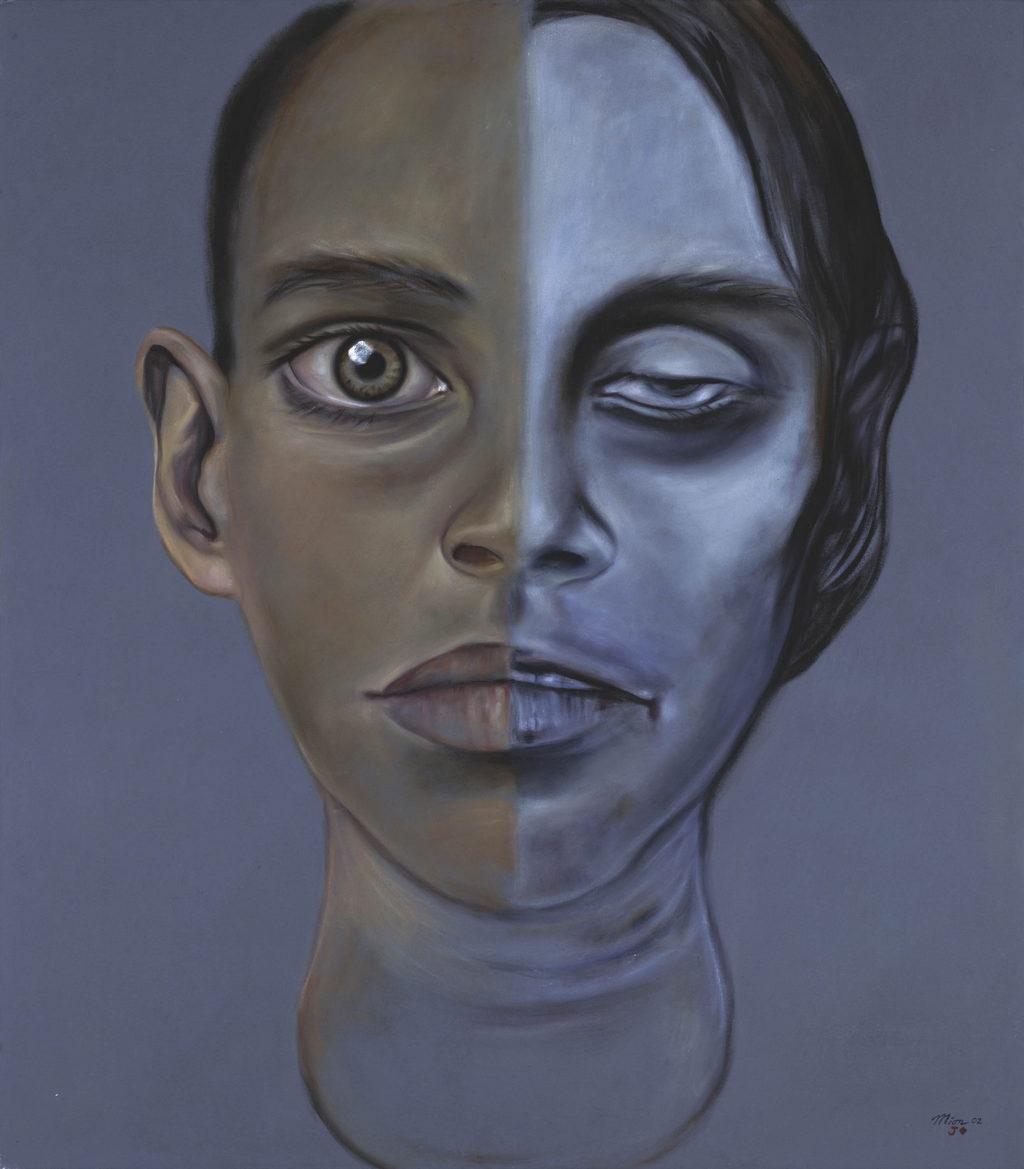 Sally Hemmings and Martha Jefferson art tina mion