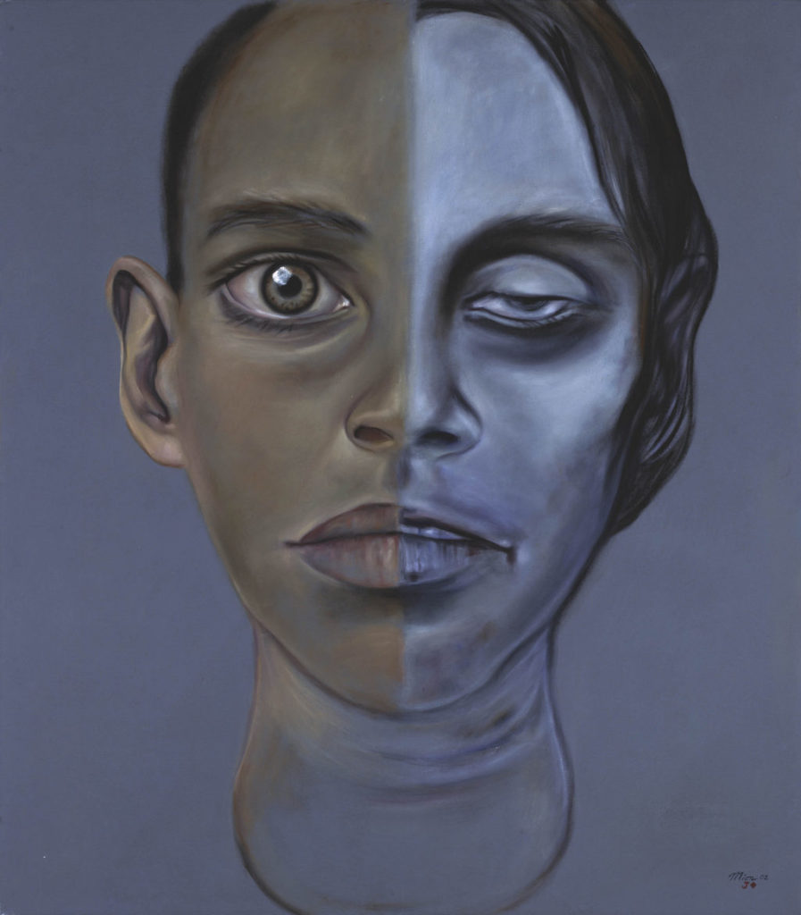 Martha Jefferson & Sally Hemings art tina mion